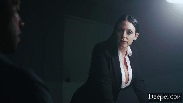 Ассистентка соблазняет бизнесмена и заставляет его красиво изменить жене #2